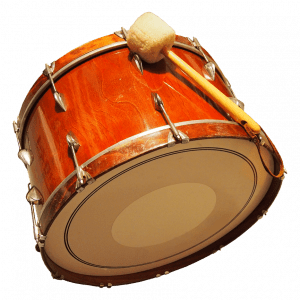 Große Trommel